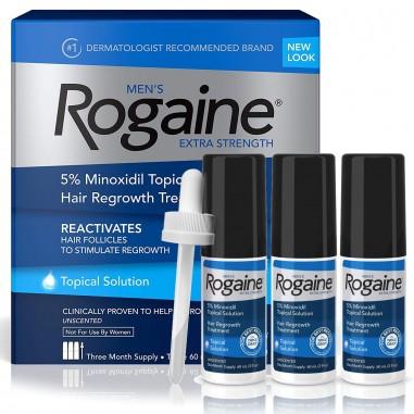 Solutie 3 Luni, Rogaine, Minoxidil,...