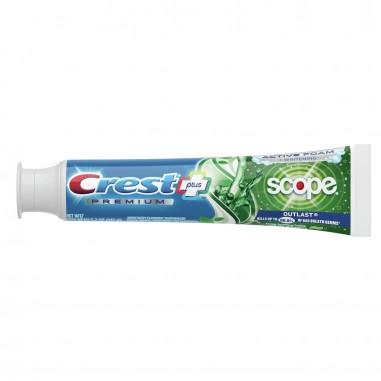 Pasta de dinti, Crest, Premium Plus,...