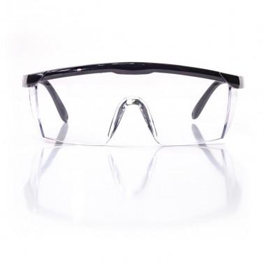 Ochelari de Protectie pentru Cabinet - rama neagra